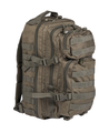 Mil-Tec US Assault pack SM -reppu, OD