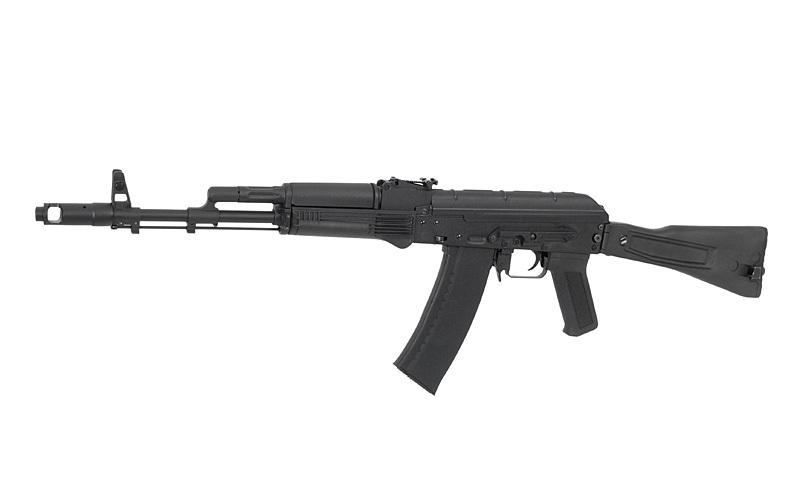 Ak74m: CYMA AK-74M (täysmetallinen), CM040C