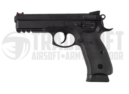 ASG CZ SP-01 Shadow CO2, NBB
