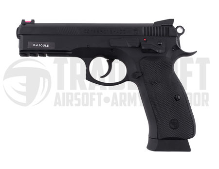 ASG CZ SP-01 Shadow, jousitoiminen