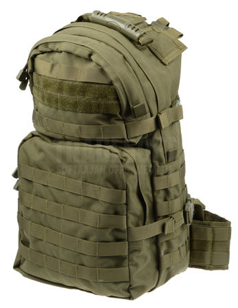 Condor Medium Modular Assault Pack reppu, OD