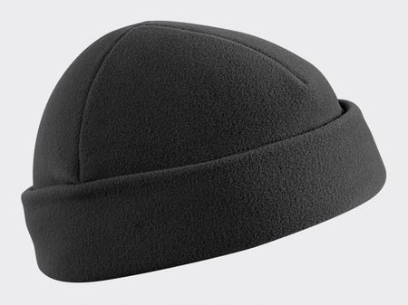Helikon fleecepipo, musta (Watch cap)