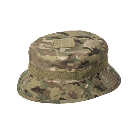 Helikon CPU-boonie ripstop, Camogrom® (Multicam vastaava)
