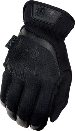 Mechanix Wear Fast Fit Antistatic hanskat, musta (Covert)