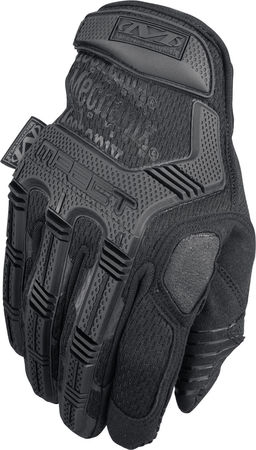 Mechanix Wear M-Pact hanskat, musta (Covert)