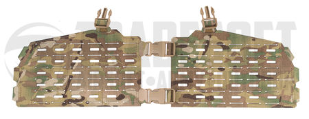 Templar's Gear SCR12 Squire -split chest rig paneeli,  Multicam