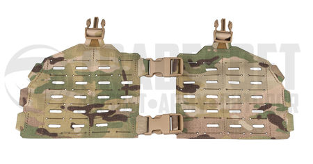 Templar's Gear SCR8 Squire -split chest rig paneeli, Multicam