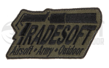 Tradesoft hihamerkki, Airsoft - Army - Outdoor
